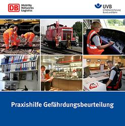 Praxishilfe Bereich Bahn als CD-Booklet