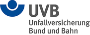 Logo der Unfallversicherung Bund und Bahn