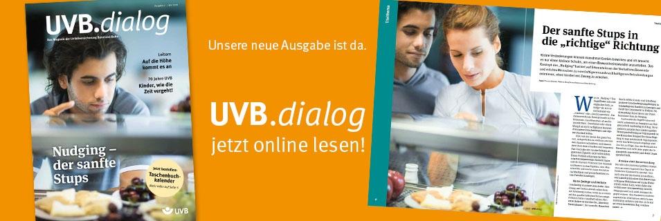 UVB.<i>dialog</i> 2/2020