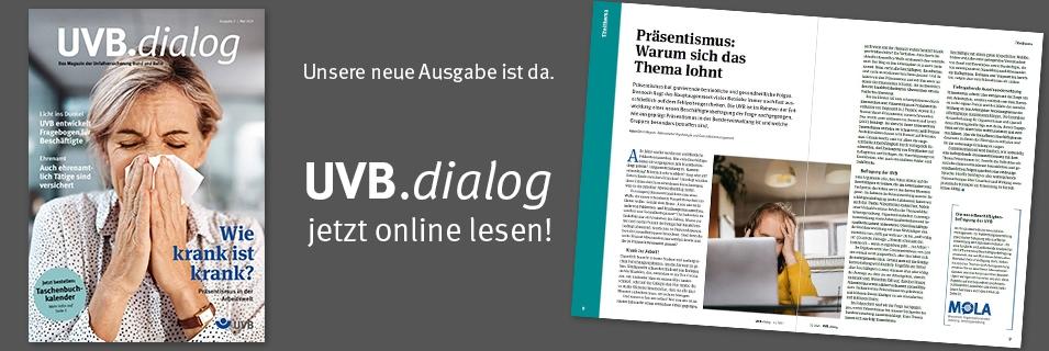 UVB.<i>dialog</i> 2/2021