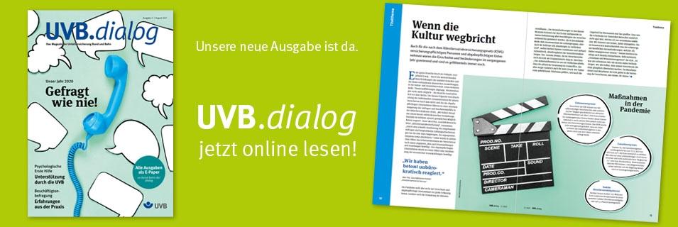UVB.dialog 3/2021